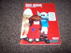 Red Issue, No. 15